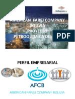 American Farej Company Bolivia