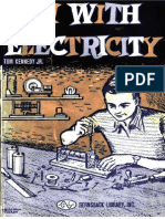 Fun With Electricity