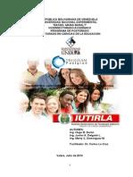 Diagnóstico IUTIRLA