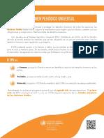 Folleto-EPU-ACNUDH (Explicación Del EPU)