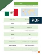 Meximo - Rusia - Datos Actuales