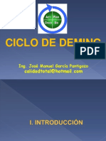002 Deming Ciclo Deming - 50