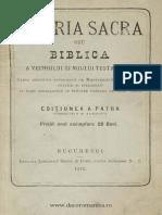 Manual Religie 1837