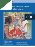 LP WINTKA Diabetes Medicines T
