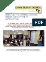 Sc Newsletter 9