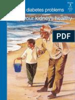 Prevent Diabetes Problems