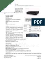 Aventura Techologies DHE-CIF