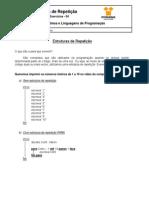 ALP Exercicios 04 Respostas