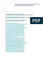 June 2014, Environmental Science All 276 Posts 3 With Links. http://ru.scribd.com/doc/232841186/