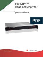 860 Dsph Manual