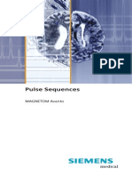 Pulse SequencessdasdasDas