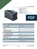 Data Sheet S7 1200