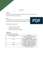 Informe #2 Ferrosos.