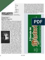 Premunitevi contro gli incubi... Il thriller occulto La nona ora (Bietti) di Maurizio Ponticello sul Giornale dei Misteri