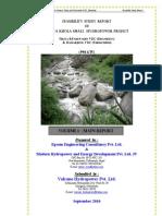 Feasibility Study Report_Main Report_Teliya