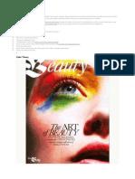 Colour Theory - Makeup