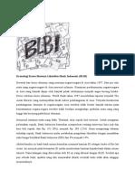 Analisis Kasus BLBI