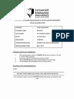 Bcs2303 - Web Scripting 21112