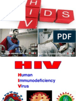 Hiv Aids Fix