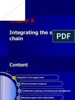 8_Integrating the Supply Chain
