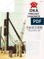 OKA G45 RC_Square Piles