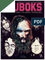 Dzuboks No015 1975