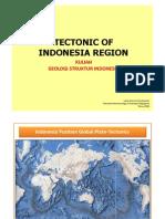 Indonesia Region