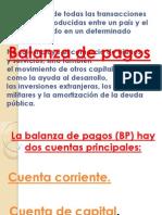 Balanza David