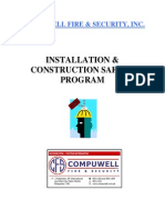 Compuwell Project Construction Safety Program_tv5