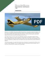 Flying Guide