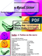 indianretailsector