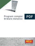 Catalog Mea PDF