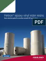 Hetron Cr Guide 2013