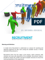 Recruitment& Selection PPT (2)