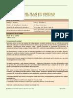 plan de unidad