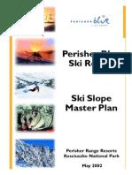 Perisher Blue Expansion Plan