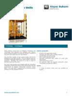 Sand Filtration Units(2)