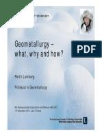 geometalurgia 3
