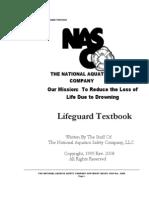 Lifeguard Textbook 2008(2)