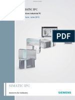 Simatic Industrial Pc Brochure 2012