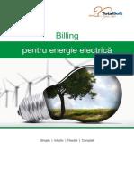 Charisma Billing for Energy