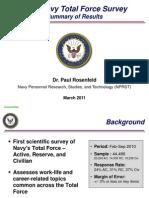 All Flags 2010 Nt f Survey Summary