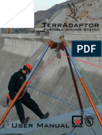 SMC TerrAdaptor Users Manual
