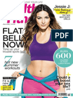 Health and Fitness April
