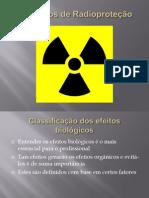 Princípios de Radioproteção