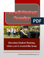 Honolulu International Students