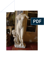 Afrodite Anadiómene Cirenaica