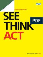 Relational Security Handbook