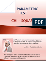 Chi – Square