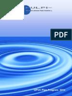 ULPI Catalogue 2014 uPVC Pipe Program